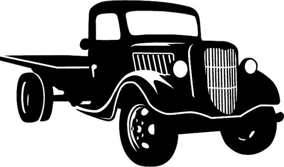 Ford Pick Up by TwinCreeksPhoto on Etsy, $40.00                                                                                                                                                     More