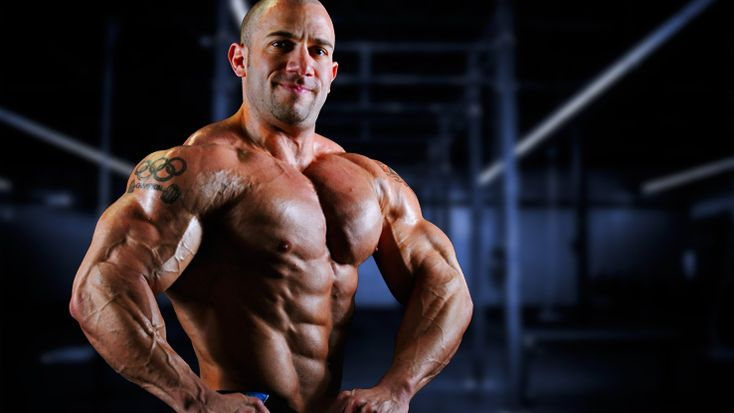 How I Finally Got Muscle to Grow, Phase III by Amit Sapir. #bodybuilding #AmitSapir