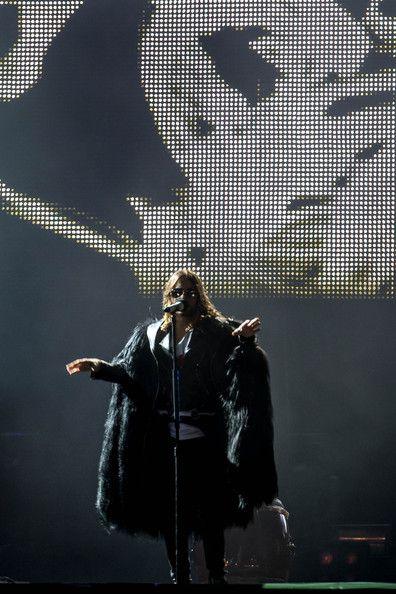 Jared Leto - Rock in Rio Festival