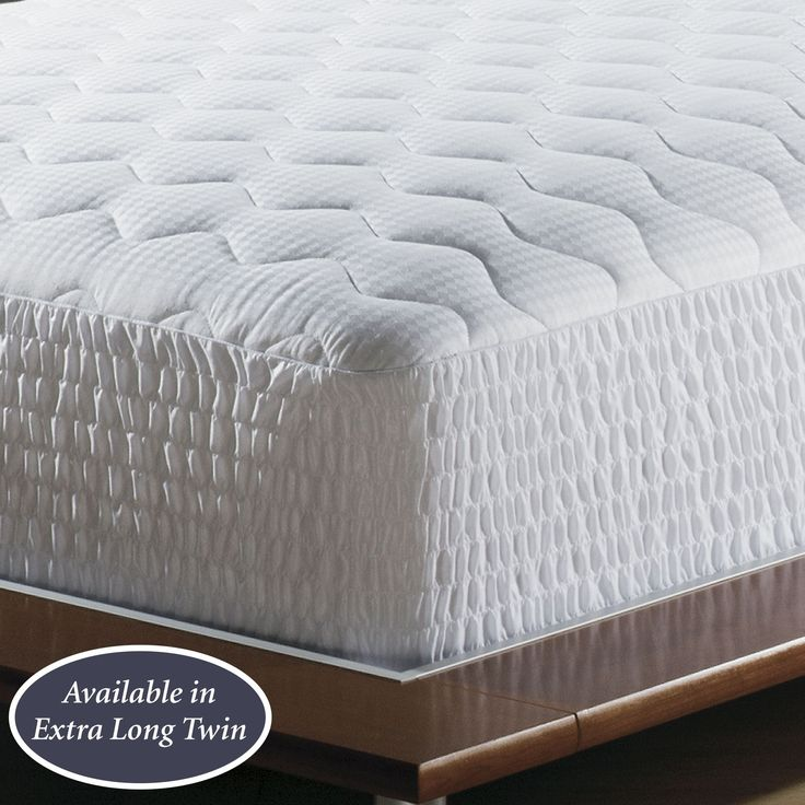 Best Croscill 500 Tc Luxury Mattress Pad Luxury Mattresses 400 x 300