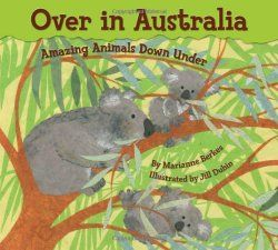 Australian Crafts and Activities for Kids