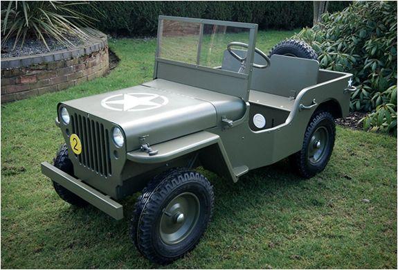 43 Best Palomino Mini Jeep Mower Images On Pinterest