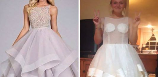 10 Online Shopping Dress Fails To Make You Think Twice Before Shopping Online