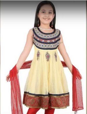 Buy superb kids salwar kameez from our online store