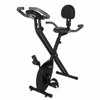 Buy Bicycle Exercise X2E (Black) Ehance Gym bike Bicycle Heartrate (foldable),Delivery-weekdays before 6pm online at Lazada. Discount prices and promotional sale on all. Free Shipping.