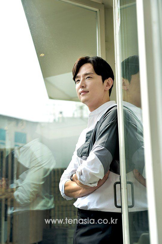 Kwon Yul (권율) - Picture @ HanCinema :: The Korean Movie and Drama Database