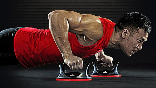 Tip: The Truth About Push-Up Handles
