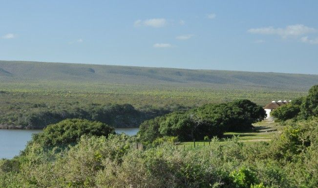 Campsite Rondawels at the Opstal: R325 | De Hoop Collection