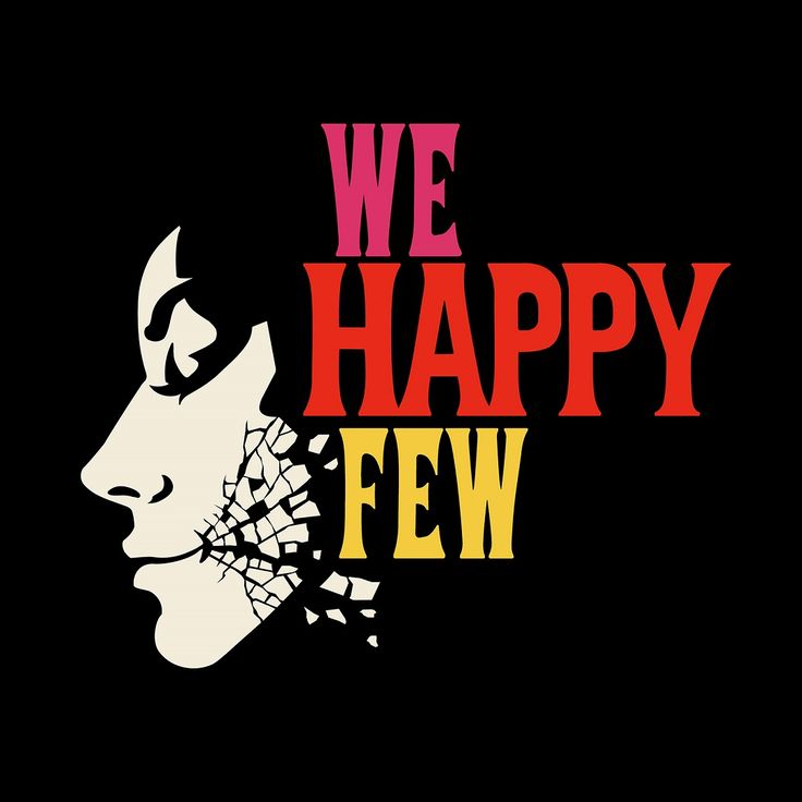 Compulsion Games Launches We Happy Few Kickstarter - http://www.entertainmentbuddha.com/compulsion-games-launches-we-happy-few-kickstarter/