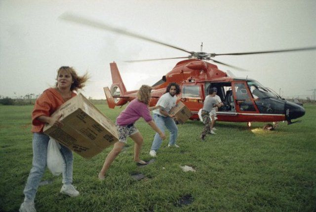 Hurricane Andrew 20 years later: Everything changed