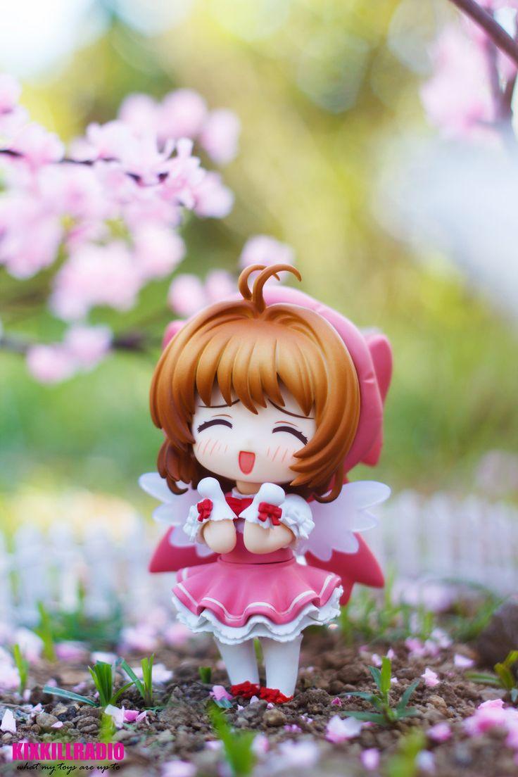 Sakura card captor by kixkillradio on DeviantArt