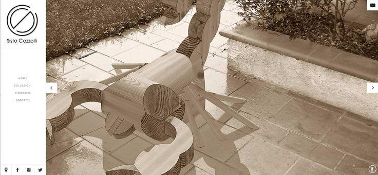 #SistoCazzolli http://www.sistocazzolli.it/homepage #Kumbe #PortfolioWeb #Webdesign #responsivedesig #legno #sculture #sculturelegno #opere #opereinlegno #minimal #minimali #artigianato #art #design #giardino #decoro #wood #animals #natura #nature #esposizione