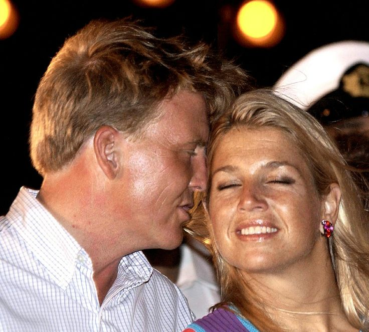 Wasn't sure in which of my boards I'll pin this. Queen Maxima is apparently living her dream in many ways. My Wishlist -it will be.