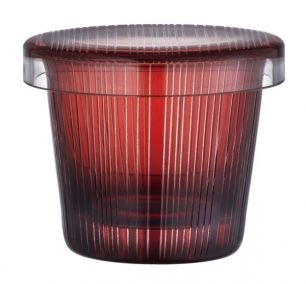 [Edokiriko Glassware] Futa-Choko Waterfall Pattern  Visit japan-marche.com to find traditional and designed, quality Japanese items for your home and interior.