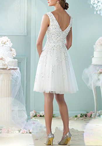 9293 best Woman Clothing images on Pinterest | Wedding frocks, Short ...