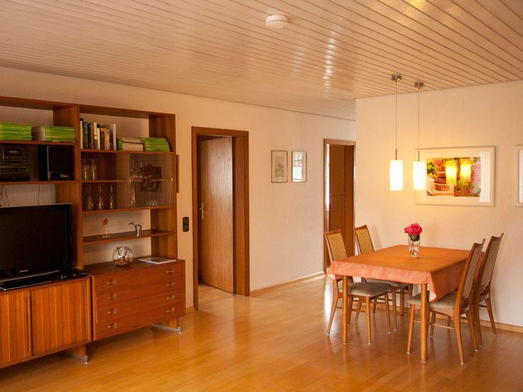 die besten 25+ wohnzimmer rot ideen auf pinterest | blaue ... - Wohnzimmer Braun Rot