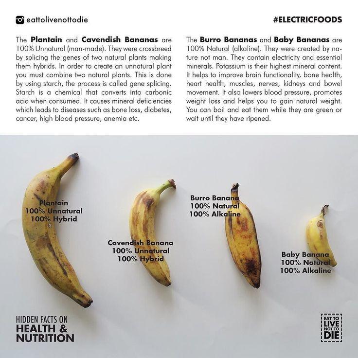 Burro Banana Whole Foods