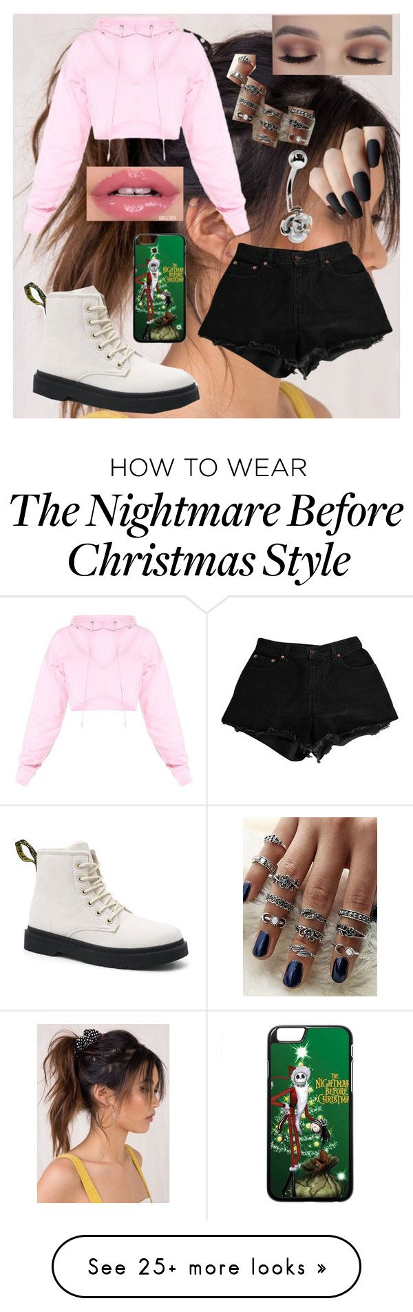 """""""Untitled #1460"""" by unique-john on Polyvore featuring Levi's"""