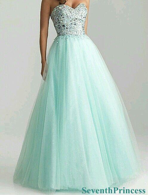My main dress