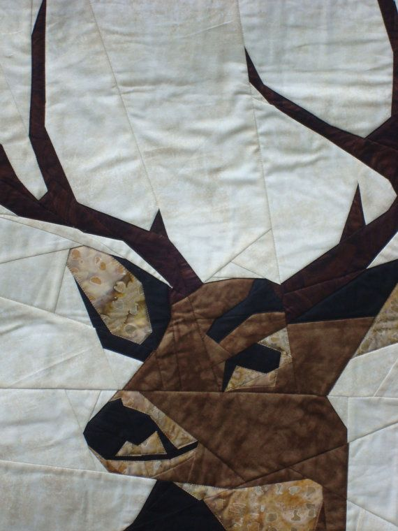 25 Best Ideas About Wildlife Quilts On Pinterest Panel
