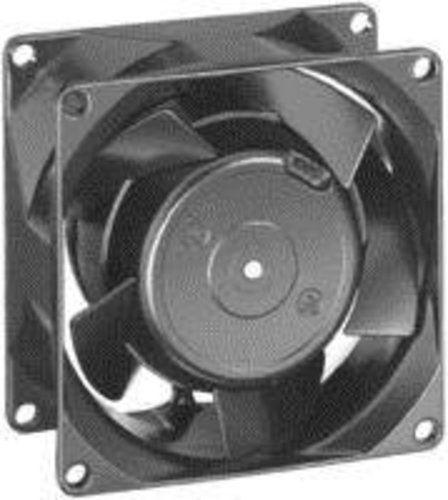 EBM Papst 8500DP Axial Fan, 80MM, 115VAC #EBMPapst