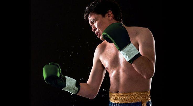 """Space estrenará """"El César"""" la historia del ídolo del boxeo mundial: Julio César Chávez"""