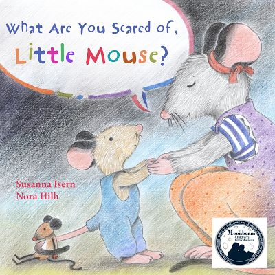 "Susanna Isern: ""What are you scared of, Little Mouse?"" premiado e..."