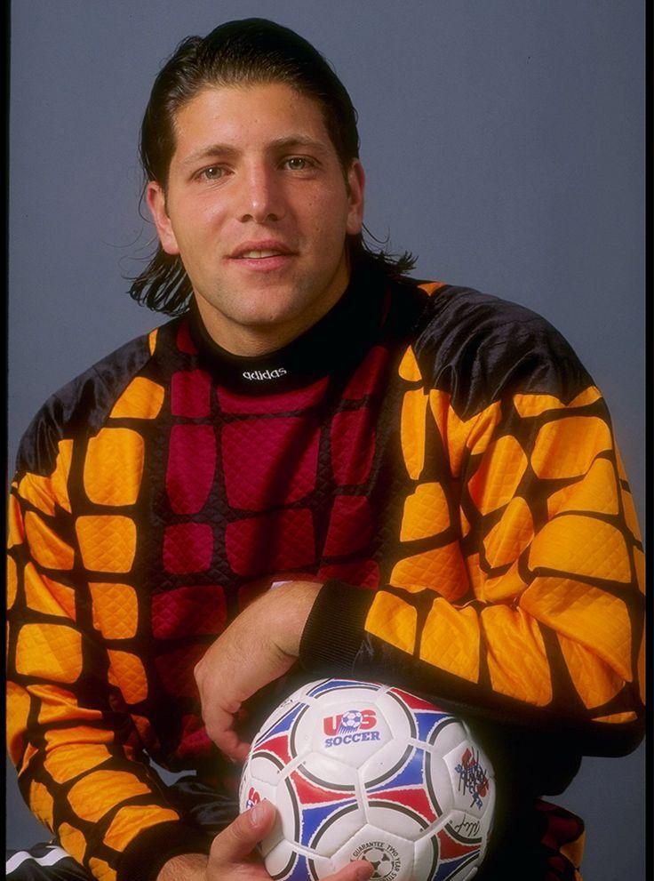 Tony Meola (USA)