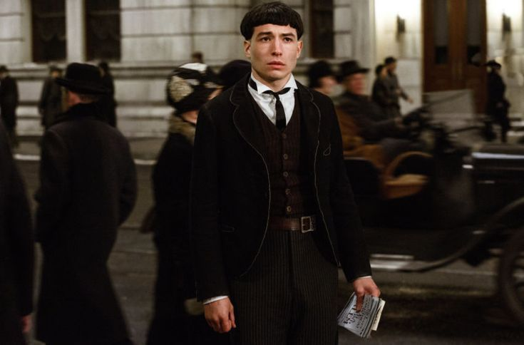 Fantastic Beasts And Where to Find Them: Is Credence Barebone Dead?