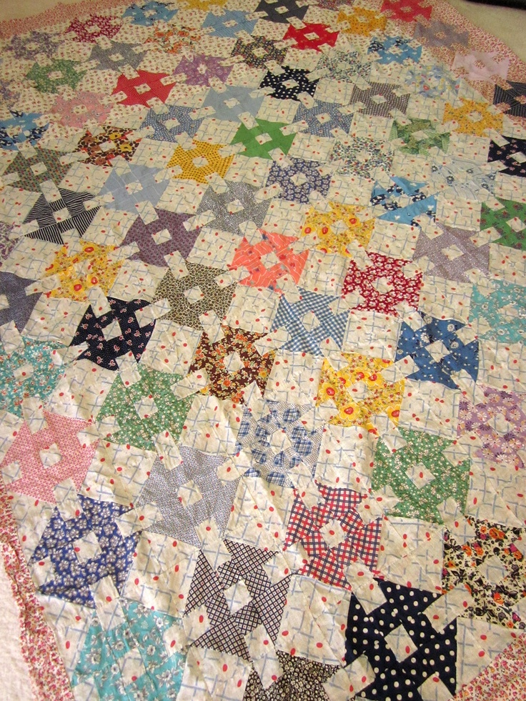 1000 Images About Quilts With 30 S Reproductions On