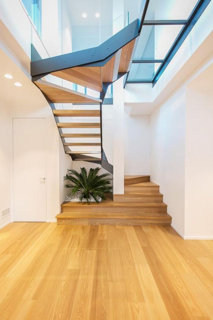 17 Meilleures Images Propos De Escalier Sur Pinterest Villas Escaliers Et Design D