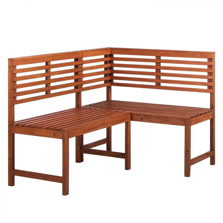 Oltre 20 migliori idee su panca ad angolo su pinterest - Tavolo con panca ad angolo moderno ...