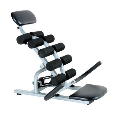 Searching for for an abs exerciser which can give you comfort of doing various abdominal exercises at home according to your comfort? Then the power abs machine is a simply amazing device for you. Now shape your body and abdominal at home and enhance your personality through the power ABS machine. Read more at http://abrockettwister.in/powerabs-machine.html