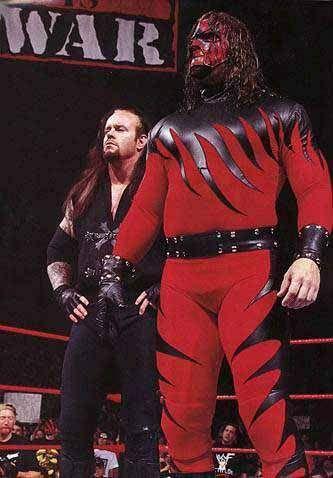 Kane & taker