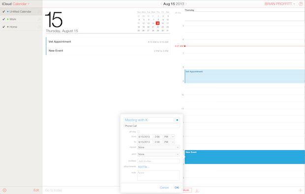 iCloud Beta Parts To Reveal iOS 7 Design