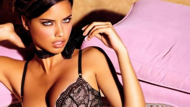 """The term """"adriana lima"""" is defined in the Urban Dictionary as """"someone beyond perfection"""". Description from waitingtillmarriage.org. I searched for this on bing.com/images"""