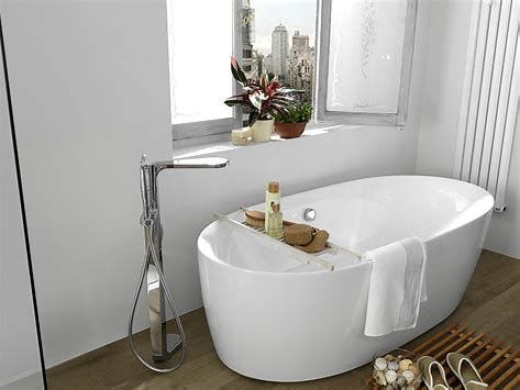 Image Result For Placement Of Freestanding Tub Filler