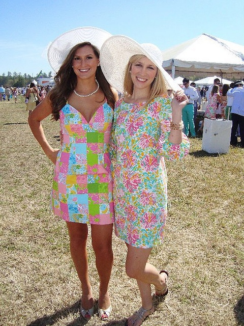 southern preppy style is the best