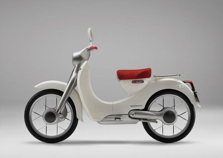 EV Cub / Honda