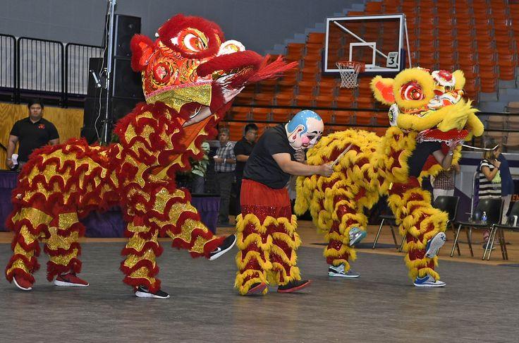 Rising Dragon Lion Dance Team
