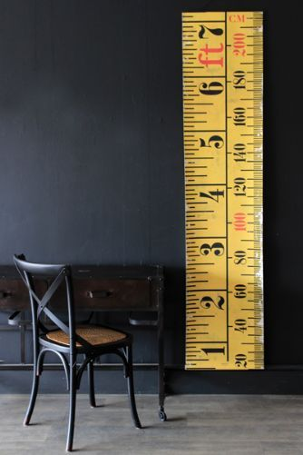 Giant Growth Chart