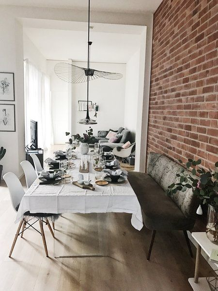 672 best esszimmer images on pinterest. Black Bedroom Furniture Sets. Home Design Ideas