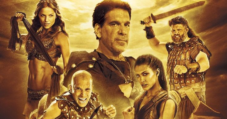 'The Scorpion King 4' Preview Starring Victor Webster | EXCLUSIVE -- A legendary warrior returns in 'Scorpion King 4: Quest for Power', which hits Digital HD today before its Blu-ray and DVD debut. -- http://www.movieweb.com/scorpion-king-4-preview-victor-webster