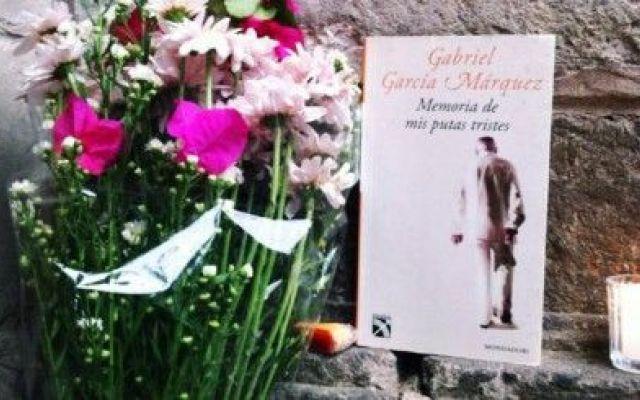 Buon viaggio Gabo, Gabriel García Márquez #gabo #gabriel #garcía #márquez #messico