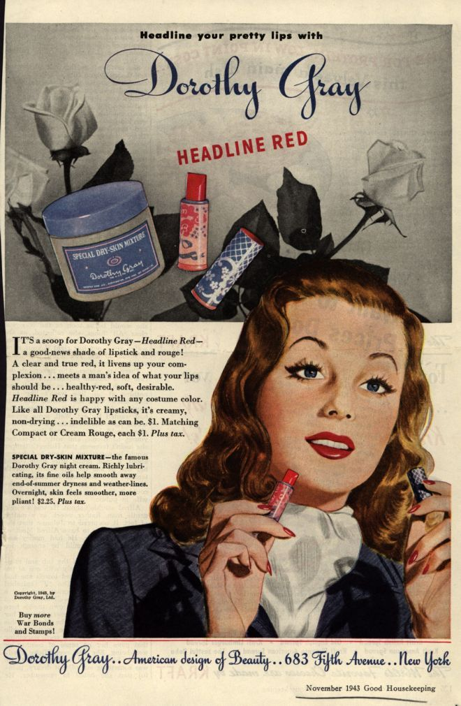 17 Best images about 1940s Advertising on Pinterest | Good ...