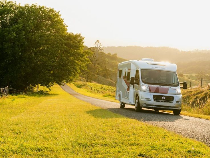 When are you going on your next adventure? Jump in an Eyre motorhome and see where the road takes you...
