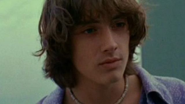 "Jason London as Randall ""Pink"" Floyd in ""DAZED & CONFUSED"" (... a truly great movie...)  Sadly, the past several years have not been kind to Jason, which is sad.  He was quite handsome in the day."