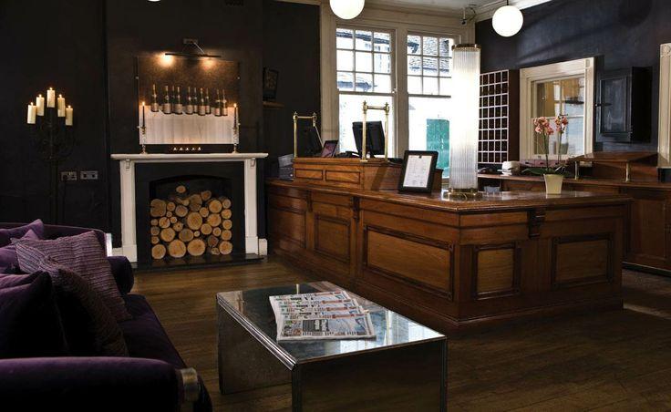 Hotel du Vin Henley  - September