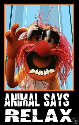 Animal of The Muppets | Fun Facts, Trivia, T-Shirts, Gifts & More..