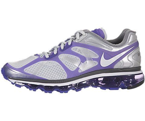 Nike Lady Air Max+ 2012 Running Shoes « Shoe Adds for your Closet